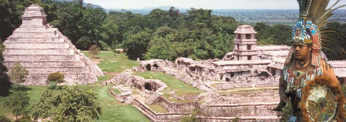 Mexikanische Pyramide Rundreise Yucatan Highlights